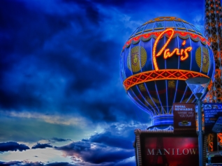 Las Vegas, Nevada USA